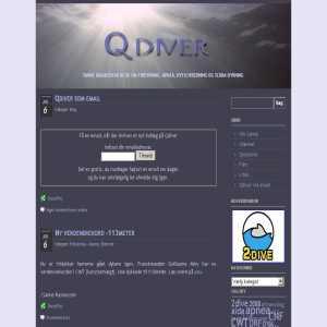 QDiver