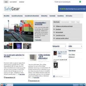 Blog om tyverisikring