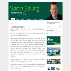Søren Salling