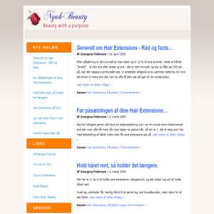 Nyah-Beauty Blog
