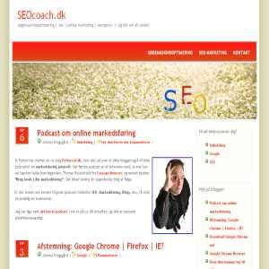 Online Marketing | SEOcoach.dk