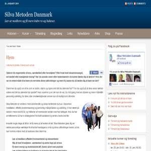 Silva Metoden Life System