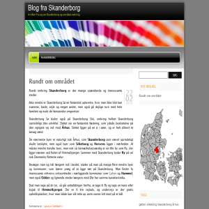 Skanderborg Blog