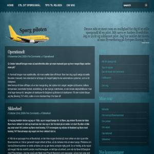 Spørg Piloten