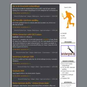 Squash Online