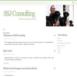 SSJ Consulting