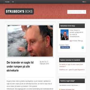 Strøbechs Boks