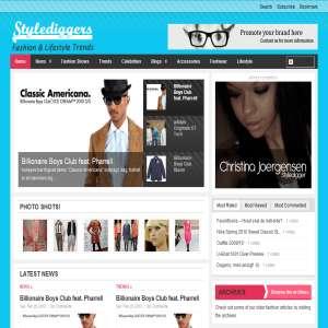 Stylediggers