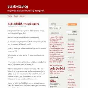 SurMokkaBlog