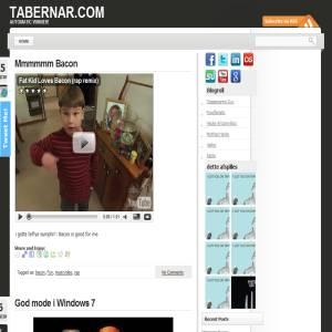 Tabernar.com