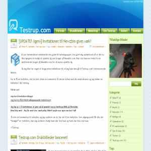 Testrup.com