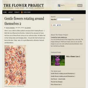 The Flower Project