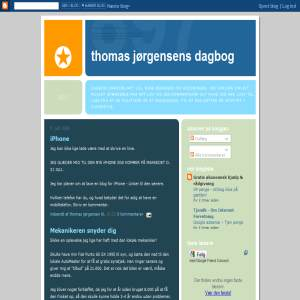 Thomas Jørgensen