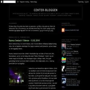 Center Bloggen