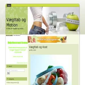 Overvægt & Slankekur | Sundhed & Helse | Blog Indeks