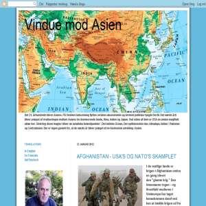 Vindue mod Asien