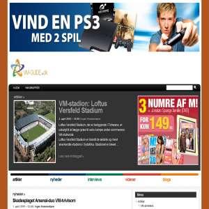 VM-guide.dk - Danmarks VM-hjemmebane