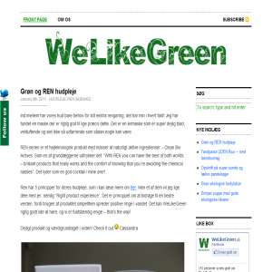 WeLikeGreen