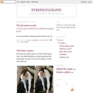WyrdPhotography