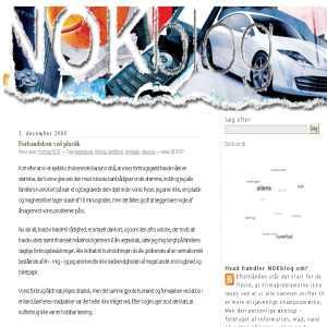 NOKblog