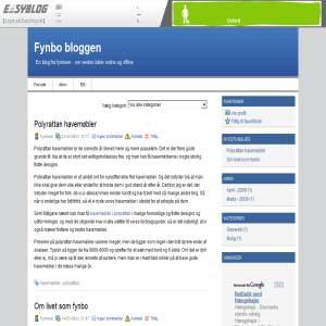 Fynbo bloggen