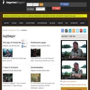 Jagttøj - Alt om jagtudstyr