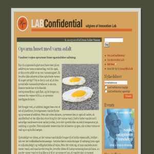 LabConfidential