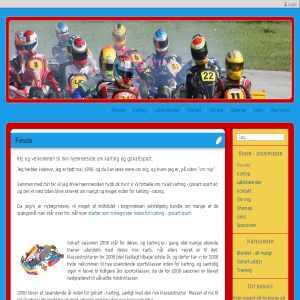Om karting & Gokart sport